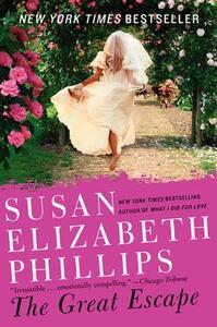 The Great Escape - Susan Elizabeth Phillips - cover