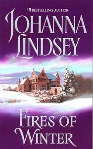 Foto Cover di Fires of Winter, Ebook inglese di Johanna Lindsey, edito da HarperCollins
