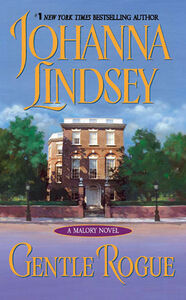 Foto Cover di Gentle Rogue, Ebook inglese di Johanna Lindsey, edito da HarperCollins