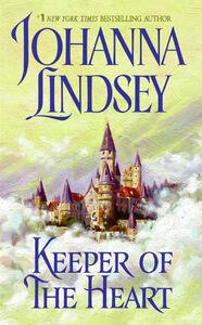 Foto Cover di Keeper of the Heart, Ebook inglese di Johanna Lindsey, edito da HarperCollins
