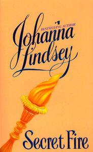 Foto Cover di Secret Fire, Ebook inglese di Johanna Lindsey, edito da HarperCollins