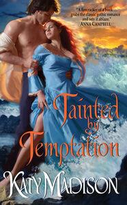 Foto Cover di Tainted By Temptation, Ebook inglese di Katy Madison, edito da HarperCollins