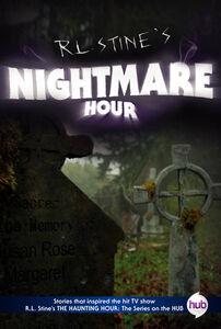 Foto Cover di Nightmare Hour, Ebook inglese di R.L. Stine, edito da HarperCollins