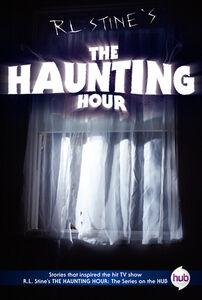 Foto Cover di The Haunting Hour, Ebook inglese di R.L. Stine,Various, edito da HarperCollins