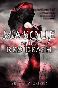 Foto Cover di Masque of the Red Death, Ebook inglese di Bethany Griffin, edito da HarperCollins