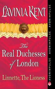Foto Cover di Linnette, The Lioness, Ebook inglese di Lavinia Kent, edito da HarperCollins