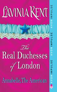 Foto Cover di Annabelle, The American, Ebook inglese di Lavinia Kent, edito da HarperCollins