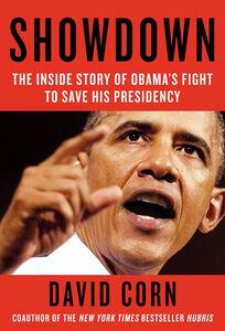 Foto Cover di Showdown, Ebook inglese di David Corn, edito da HarperCollins