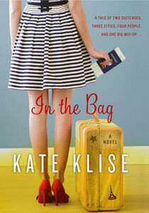 Foto Cover di In the Bag, Ebook inglese di Kate Klise, edito da HarperCollins