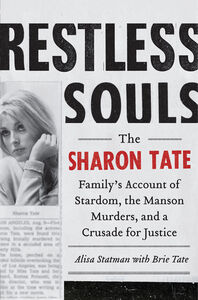 Foto Cover di Restless Souls, Ebook inglese di Alisa Statman,Brie Tate, edito da HarperCollins