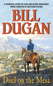 Foto Cover di Duel on the Mesa, Ebook inglese di Bill Dugan, edito da HarperCollins