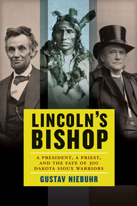 Ebook in inglese Lincoln's Bishop Niebuhr, Gustav