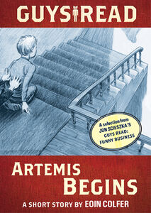 Foto Cover di Artemis Begins, Ebook inglese di AA.VV edito da HarperCollins