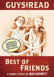 Foto Cover di Best of Friends, Ebook inglese di AA.VV edito da HarperCollins