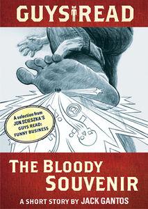 Foto Cover di The Bloody Souvenir, Ebook inglese di AA.VV edito da HarperCollins