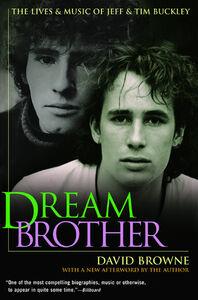 Foto Cover di Dream Brother, Ebook inglese di David Browne, edito da HarperCollins