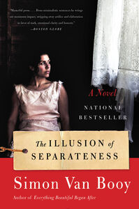 Foto Cover di The Illusion of Separateness, Ebook inglese di Simon Van Booy, edito da HarperCollins