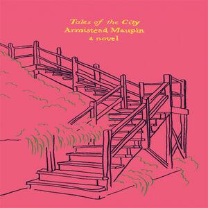 Foto Cover di Tales of the City, Ebook inglese di Armistead Maupin, edito da HarperCollins