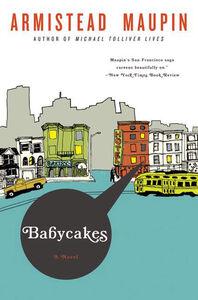 Foto Cover di Babycakes, Ebook inglese di Armistead Maupin, edito da HarperCollins
