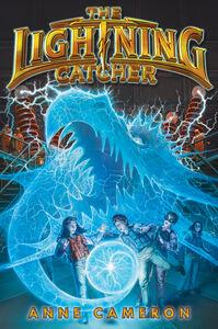 Foto Cover di The Lightning Catcher, Ebook inglese di Anne Cameron,Victoria Jamieson, edito da HarperCollins
