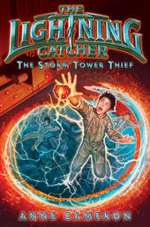 Storm Tower Thief