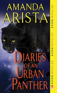 Foto Cover di Diaries of an Urban Panther, Ebook inglese di Amanda Arista, edito da HarperCollins