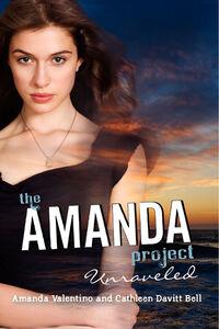 Foto Cover di Unraveled, Ebook inglese di Cathleen Davitt Bell,Amanda Valentino, edito da HarperCollins