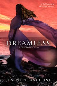 Foto Cover di Dreamless, Ebook inglese di Josephine Angelini, edito da HarperCollins