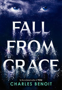 Foto Cover di Fall from Grace, Ebook inglese di Charles Benoit, edito da HarperCollins