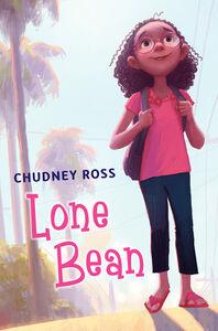 Foto Cover di Lone Bean, Ebook inglese di Chudney Ross, edito da HarperCollins