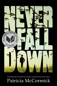 Foto Cover di Never Fall Down, Ebook inglese di Patricia McCormick, edito da HarperCollins