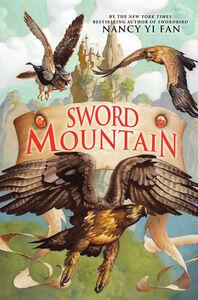Foto Cover di Sword Mountain, Ebook inglese di Nancy Yi Fan, edito da HarperCollins