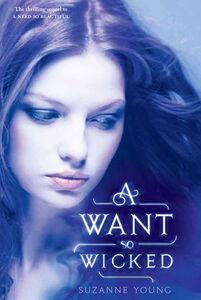 Foto Cover di A Want So Wicked, Ebook inglese di Suzanne Young, edito da HarperCollins