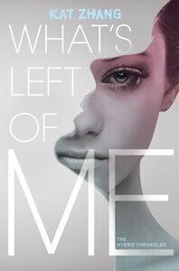 Foto Cover di What's Left of Me, Ebook inglese di Kat Zhang, edito da HarperCollins