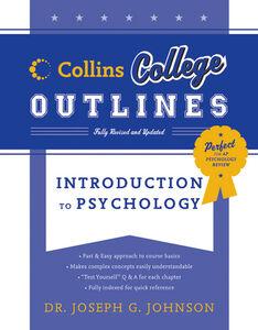 Foto Cover di Introduction to Psychology, Ebook inglese di Joseph Johnson,Ann L. Weber, edito da HarperCollins