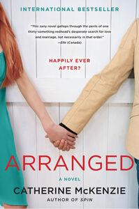 Foto Cover di Arranged, Ebook inglese di Catherine McKenzie, edito da HarperCollins