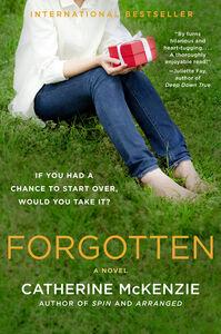 Foto Cover di Forgotten, Ebook inglese di Catherine McKenzie, edito da HarperCollins