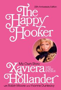 Foto Cover di The Happy Hooker, Ebook inglese di Xaviera Hollander, edito da HarperCollins