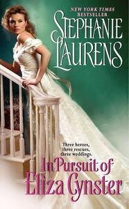 Foto Cover di In Pursuit of Eliza Cynster, Ebook inglese di STEPHANIE LAURENS, edito da HarperCollins