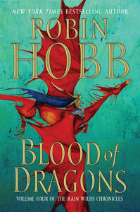 Foto Cover di Blood of Dragons, Ebook inglese di Robin Hobb, edito da HarperCollins