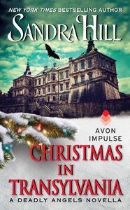 Ebook in inglese Christmas in Transylvania Hill, Sandra