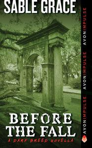 Foto Cover di Before the Fall, Ebook inglese di Sable Grace, edito da HarperCollins