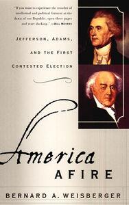Foto Cover di America Afire, Ebook inglese di Bernard A. Weisberger, edito da HarperCollins