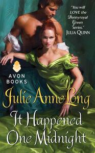 Foto Cover di It Happened One Midnight, Ebook inglese di Julie Anne Long, edito da HarperCollins