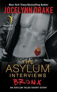 Foto Cover di Bronx, Ebook inglese di Jocelynn Drake, edito da HarperCollins