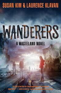 Foto Cover di Wanderers, Ebook inglese di Susan Kim,Laurence Klavan, edito da HarperCollins