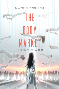 Ebook in inglese The Body Market Freitas, Donna