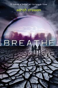 Foto Cover di Breathe, Ebook inglese di Sarah Crossan, edito da HarperCollins