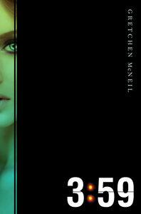 Foto Cover di 3:59, Ebook inglese di Gretchen McNeil, edito da HarperCollins