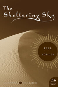 Foto Cover di The Sheltering Sky, Ebook inglese di Paul Bowles, edito da HarperCollins